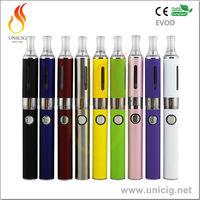 China manufacturer Wholesale evod mt3 starter kit e-cig