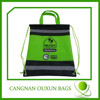 New style cheap promotional non woven drawstring bag