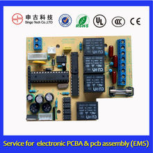 Electronic PCBA manufacturer and assembly ,10 years PCBA OEM service