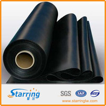0.5mm-3mm thickenss HDPE liner