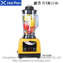 OEM Factory High Quality Fruit And Vegetable Blender