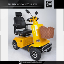 cabin folding 2 seat BRI-S03 china scooter for meiduo