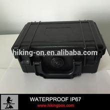 High-end plastic watch case waterproof beautiful equipment tool case