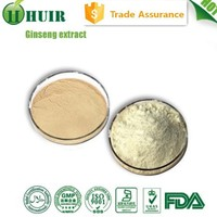 china supplier GMP factory Hot sale sex product Ginseng extract 7% panax ginseng extract Ginseng root extract