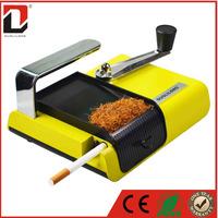 New manual cigarette rolling machine