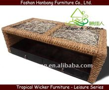 natural stone coffee tables