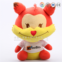 hot sale wholesale new products cartoon toys cute plush monkey