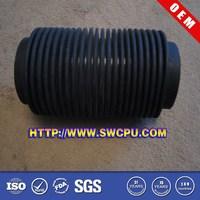 Oil Resistant Flexible Accordion Rubber Bellows