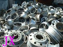 new arrival sale aluminum scrap wheel