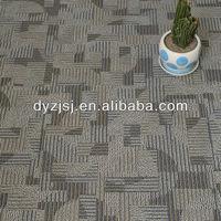 2mm thick pvc vinyl carpet flooring plank