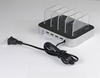 Multi Port USB Charger Station for iPhone and iPad