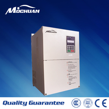 multiple 3 phase 380v AC input 37kw 50hp power dc-ac converter/frequency inverter/vfd 50hz to 60hz factory price