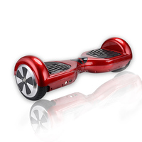 Iwheel two wheels electric self balancing scooter mini gas motor scooter