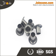 Manufacturer Custom Iron Eyelet,Shoes/cloth/curtain/Garment Eyelet,Metal Eyelet Ring