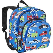 2015 hot saling kids school bags school backpack child school bag