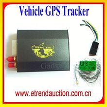 Small Car Position GPS Tracking Car GPS Tracker Device Alarm Remote Controling The engine