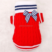 Factory price Halloween /Christmas pet sweater pet clothes & accessories for dog and cat