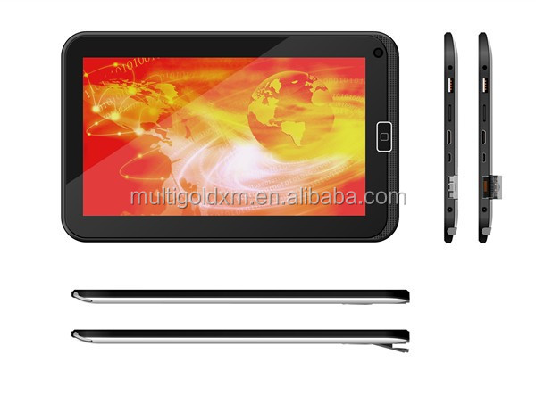 10,1 zoll allwinner a31s Quad-Core industrie tablet pc mit google android 4.4 nfc Funktion lan Port wifi bluetooth