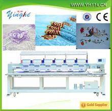Good service computerized chain stitch embroidery machine