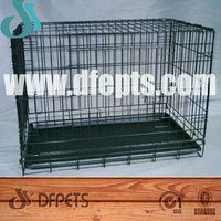 DFPets New product DFW-003-1 hexagon dog cage