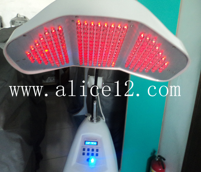 professional led machine