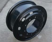 stainless steel wheel rims 8.50-24 in car wheels