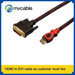High speed mini hdmi to rca cable