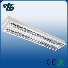 Factory Wholesale 4feet 2*40W LED T8 Troffer Light Fixture