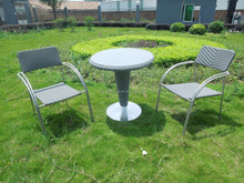 Factory directly selling simple used outdoor furniture latest colour