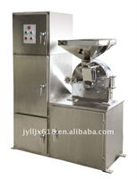 WF Series dust absorption charcoal crusher&crushing machine
