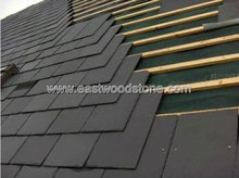How to install slate roof