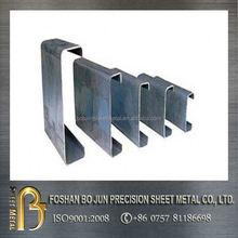 alibaba china customized sheet metal bending manual parts parts fabricatiom