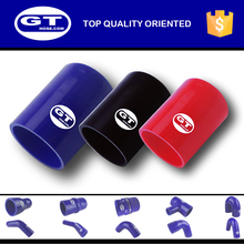 """ID=127mm(5"""")/Black Color/Coupler/silicone rubber hose"""