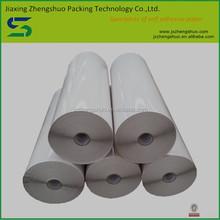 Food packaged print self adhesive thermal paper roll