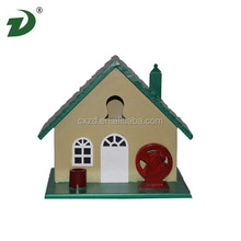 A lovely dog house for livestock and poultry breeding equipment