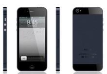 Touch Screen Quad Band Dual SIM Card 5S WIFI TV Phone 5