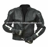 Leather Motorcycle Racing Jackets