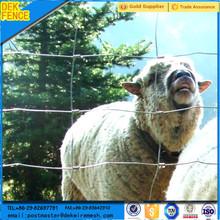Cheap sheep field woven fence company