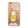 Reasonable price superior quality phone cover, wholesale soft slim tpu cell phone cover for iphone 4S
