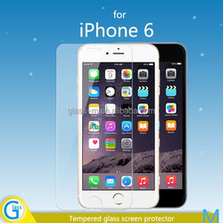 Resist Blue Ray Tempered Glass Protective Film for Iphone 6