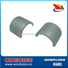 China Starter /Step/Dc Neodymium Motor Magnet,Arc Magnet