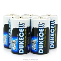 1.5v dry battery alkaline d/lr20 battery