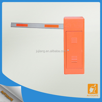 Automatic Boom Barrier remote control barrier gate motor for parking