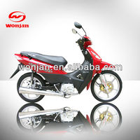 New model 4-stroke autobikes /motorcycles made in china (WJ11 0-7C)