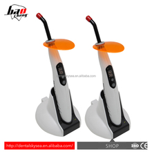 T4 DISCOUNT!!! blue ray led curing light / light cure / dental led light