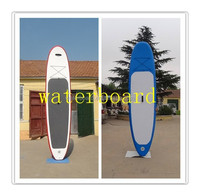 manufacturing air inflatable SUP/customized drop stitch surfing paddle board/new model inflatable board surfing