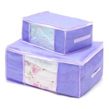 new fashion 2016 travel storage bag pouch storagebox candy color storage bag
