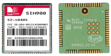 Hot selling SIM900 Integrated Circuits new and original and Item Multi-Band WCDMA/GSM/GPRS/EDGE in stock