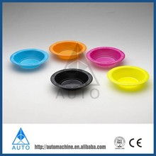 Automatic Thermoforming Plastic Machine for PS Bowl Making Machine