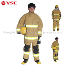 Personal safety equipment,fire and rescue clothing china
